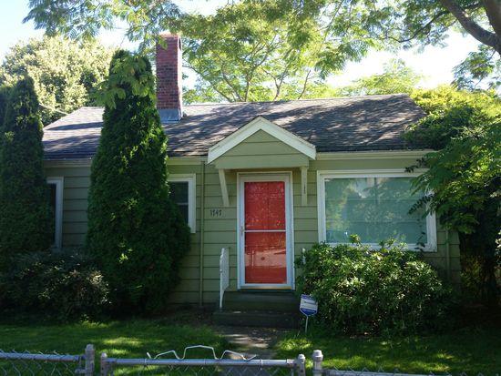 1747 NW 61st St, Seattle, WA 98107