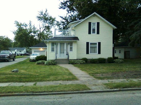 455 E Van Buren St, Nappanee, IN 46550