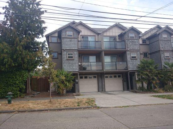 1470 NW 67th St, Seattle, WA 98117