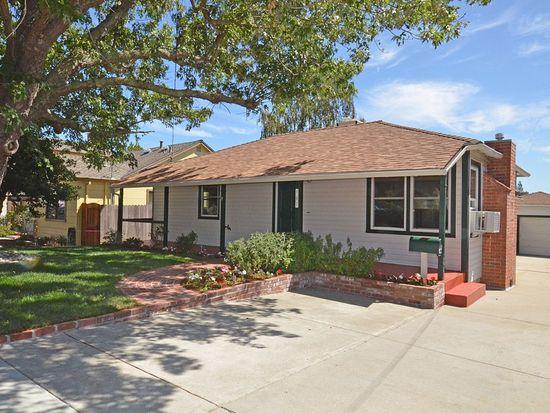 907 Academy Ave, Belmont, CA 94002