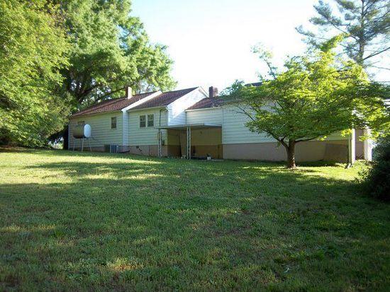 6145 Woodleaf Rd, Salisbury, NC 28147