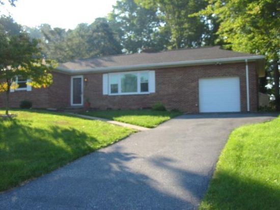 243 Maple St, Wrightsville, PA 17368
