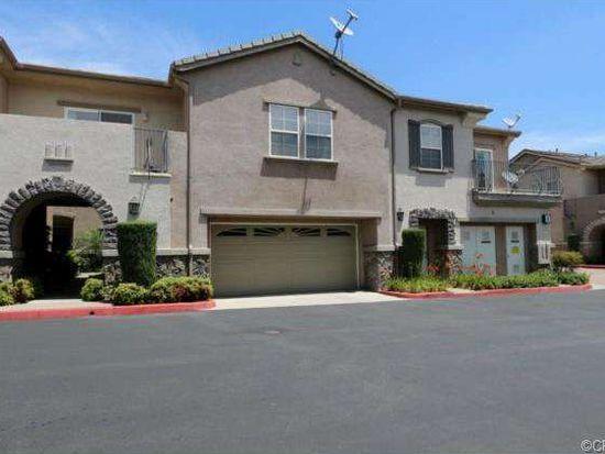 7353 Ellena W UNIT 21, Rancho Cucamonga, CA 91730