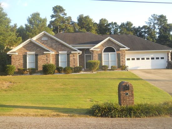 2601 Alpha Dr, Phenix City, AL 36867