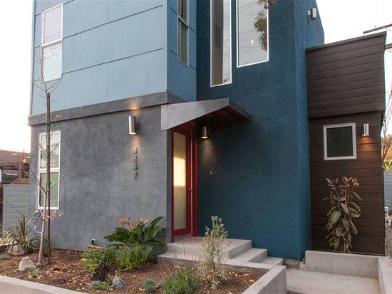 4847 Ellenwood Dr, Los Angeles, CA 90041
