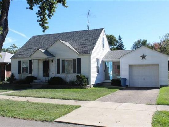 3606 12th St SW, Canton, OH 44710