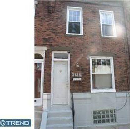 2126 Sigel St, Philadelphia, PA 19145