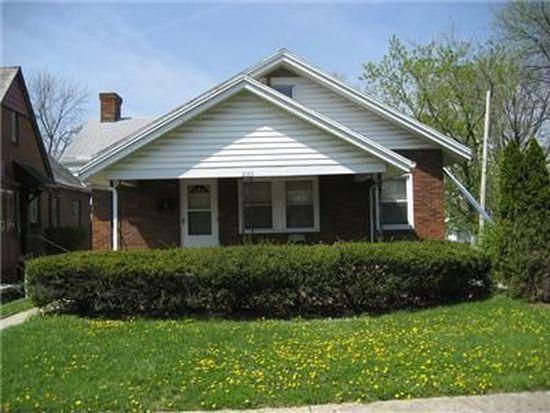 2165 Malvern Ave, Dayton, OH 45406