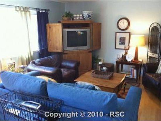 3310 Brady Blvd, Colorado Springs, CO 80909