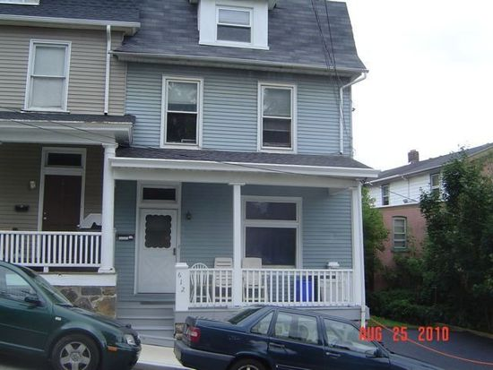612 Montclair Ave, Bethlehem, PA 18015