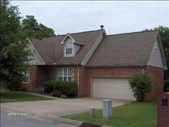 409 Hickory Chase Dr, Madison, TN 37115