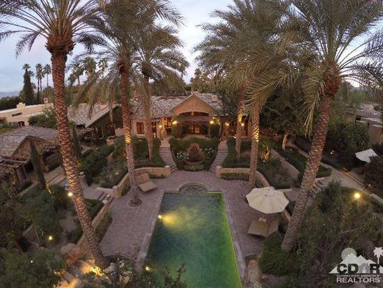 40715 Morningstar Rd, Rancho Mirage, CA 92270