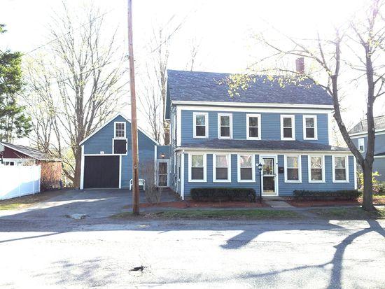 46 School St, Merrimac, MA 01860