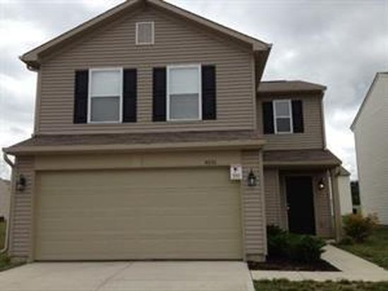 4055 Tahoe Dr, Indianapolis, IN 46235