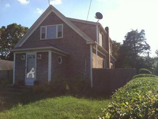 388 Sconticut Neck Rd, Fairhaven, MA 02719