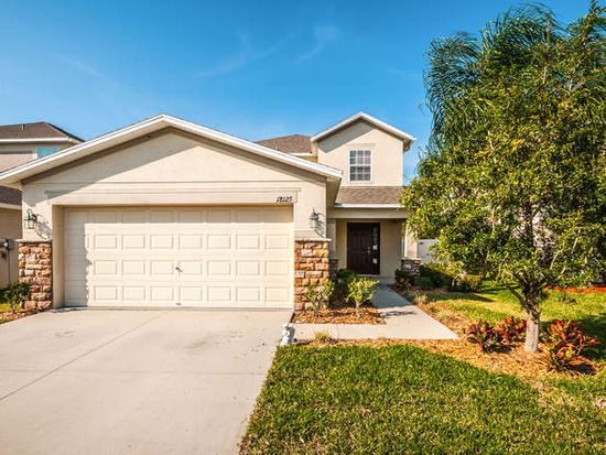 18125 Glastonbury Ln, Land O Lakes, FL 34638