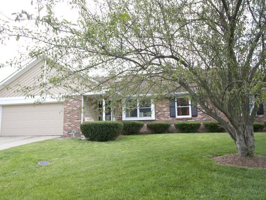 7520 Old Oakland Blvd West Dr, Indianapolis, IN 46236