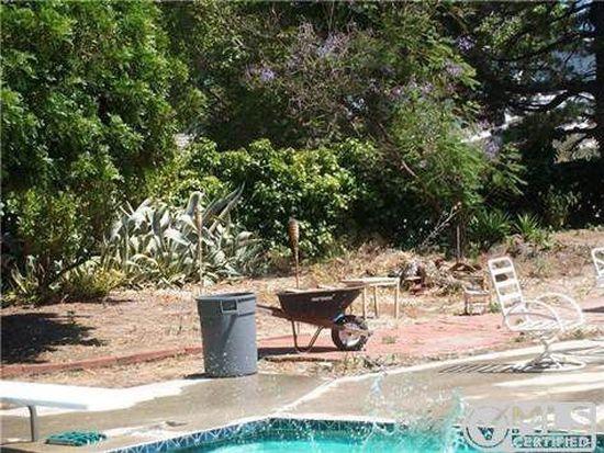 16851 Catenia Pl, Granada Hills, CA 91344