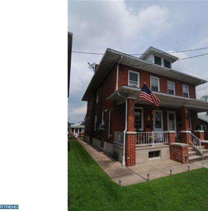 1343 Fern Ave, Reading, PA 19607