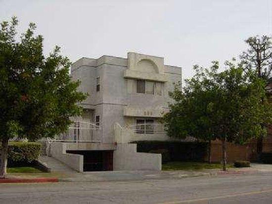 336 N Chapel Ave APT B, Alhambra, CA 91801
