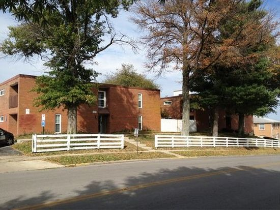 2077 Fontaine Rd APT 10, Lexington, KY 40502