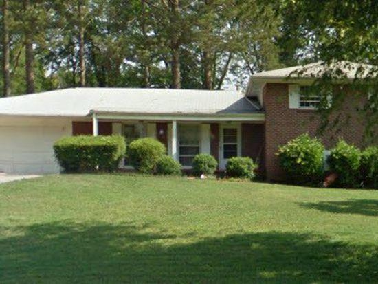 145 Peyton Rd SW, Atlanta, GA 30311