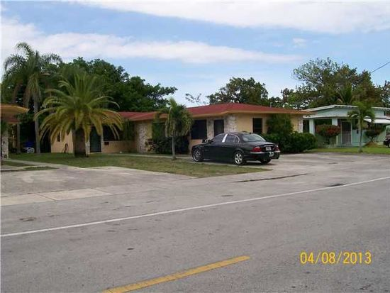 1865 NW 55th Ter, Miami, FL 33142