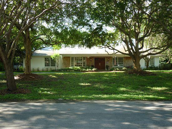 7550 SW 172nd St, Palmetto Bay, FL 33157