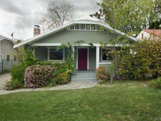 1831 N Michigan Ave, Pasadena, CA 91104