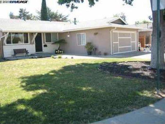 697 Sonoma Ave, Livermore, CA 94550