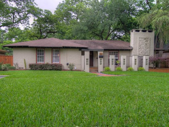 8514 Groveland Dr, Dallas, TX 75218