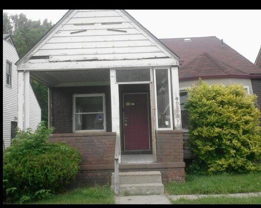 14945 Longview St, Detroit, MI 48213