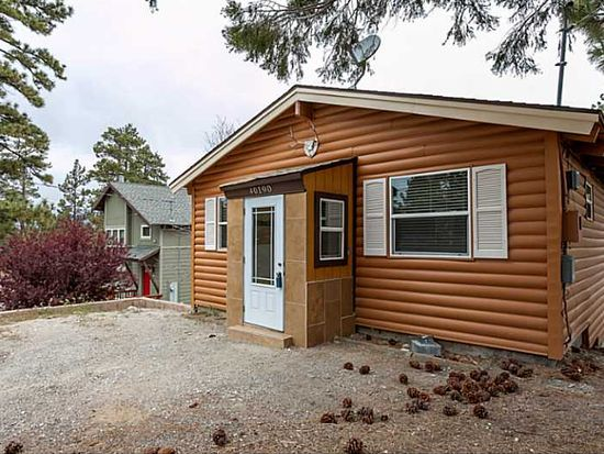 40190 Mahanoy, Big Bear Lake, CA 92315