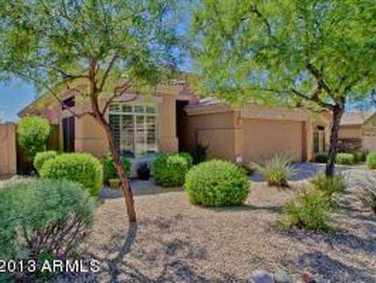 8937 E Calle Buena Vis, Scottsdale, AZ 85255