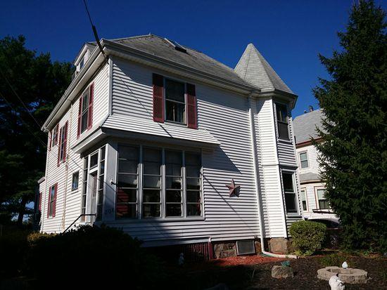 208 Temple St, Boston, MA 02132