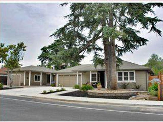 249 Bel Ayre Dr, Santa Clara, CA 95050