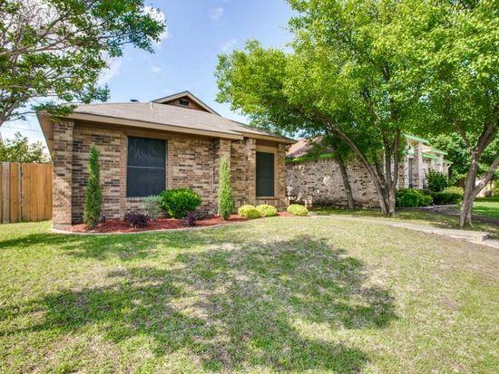 1309 Wheatfield Dr, Mesquite, TX 75149