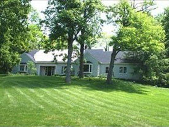 2420 Ridgeway Rd, Oakwood, OH 45419