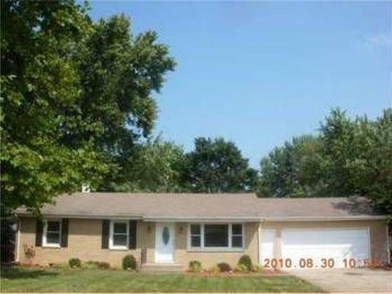 16291 Fairfield, South Bend, IN 46530