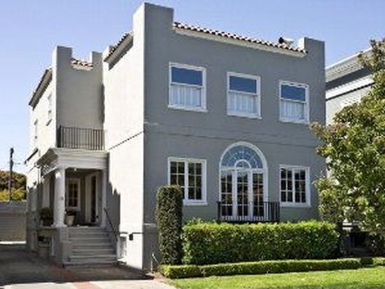 151 Commonwealth Ave, San Francisco, CA 94118