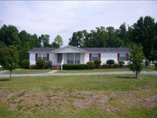 122 Tinderwood Dr, Goldsboro, NC 27534