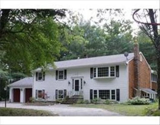 27 Thatcher Rd, Plymouth, MA 02360