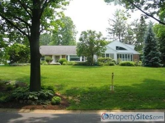 1313 Old Mill Rd, Wyomissing, PA 19610