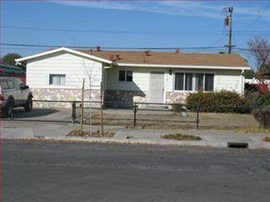 2819 Agate Dr, Santa Clara, CA 95051