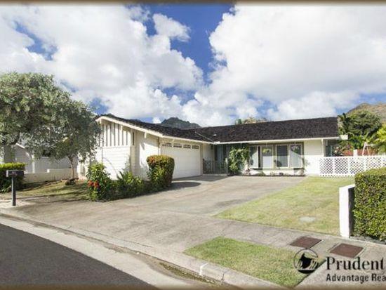 742 Kokomo Pl, Honolulu, HI 96825