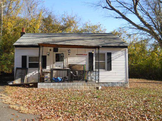 248 Harmon Hill Rd, Martinsville, VA 24112