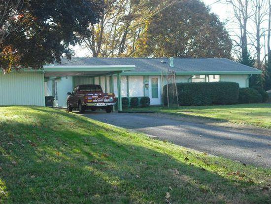 515 Elmwood Ave, Lynchburg, VA 24503