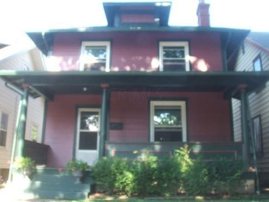 2359 Glenmawr Ave, Columbus, OH 43202