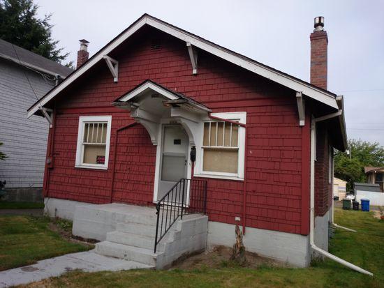 6637 Ellis Ave S, Seattle, WA 98108