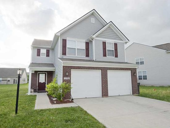 5338 Bombay Dr, Indianapolis, IN 46239